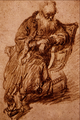 Old Man Seated in an Armchair -Rembrandt Harmenszoon van Rijn.png