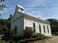 Old Methodist Church Daphne Sept 2012 02.jpg