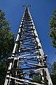 Old pylon 70 kV Rumst BE 2018.jpg