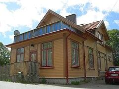 Old railwaystation Olofstorp.jpg