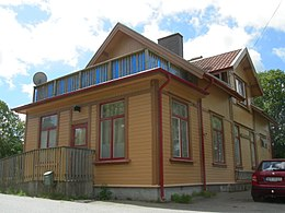 Old railwaystation Olofstorp.jpg