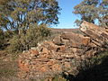 Old stone wall in the Australian Outback.jpg