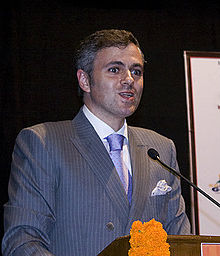 Photo of Omar Abdullah
