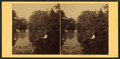 On Lycoming Creek, Pa. (Man fishing.), by Moran, John, 1831-1903.png