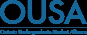 Ontario Undergraduate Student Alliance - Image: Ontario Undergraduate Student Alliance Logo as of 2015
