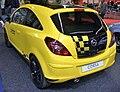 Opel Corsa Colour Race Heck AME.jpg