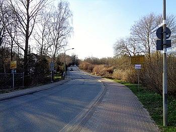 Oppendorfer Straße