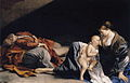 Orazio Gentileschi - Rest on the Flight to Egypt.JPG
