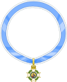 Order of the Redeemer (Heraldry).svg