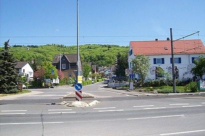 Beste Spielothek in Nieder-Ramstadt finden