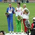 Osaka07 D6A W400M Hurdles Victory Ceremony.jpg