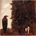 Oskuldens Vandring 3 by John Bauer 1912.jpg