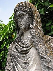 frauen im alten rom - wikipedia