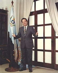 Osvaldo Alvarez