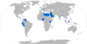 Otomat - Map with Otomat operators in blue