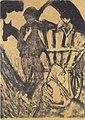 Otto Mueller - Zigeunerfamilie am Planwagen, 1926-27.jpeg