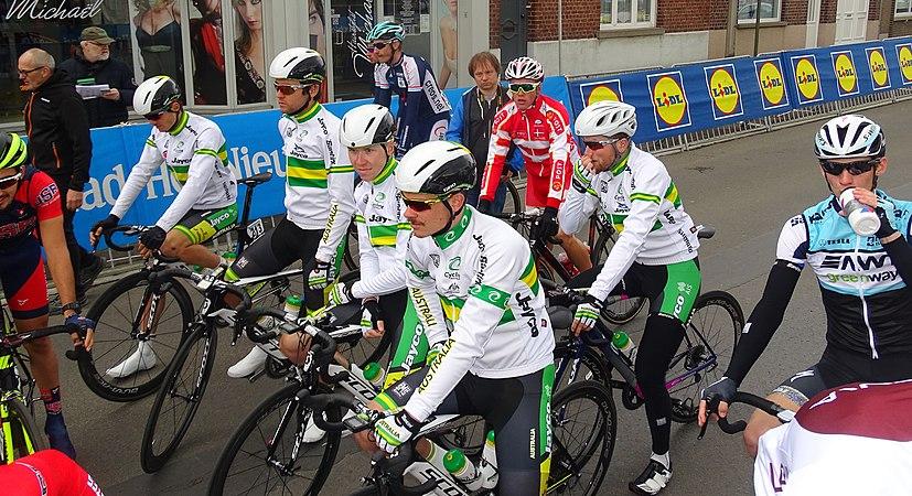 Oudenaarde - Ronde van Vlaanderen Beloften, 11 april 2015 (C02).JPG