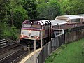 Outbound train at Auburndale 1.JPG