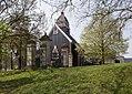 "Overzicht kerk met toegangshek naar ""Het Park"" - Rotterdam - 20536615 - RCE.jpg"