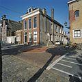 Overzicht van het pand met de ligging in het straatbeeld - Harlingen - 20379098 - RCE.jpg