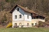 Pörtschach Winklern Quellweg 38 Gimplhof Süd-Ansicht 30032019 6269.jpg