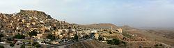 Tarihî Mardin şehri