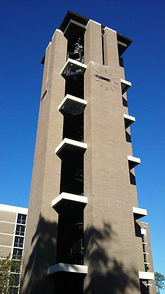 Pensacola Christian College - The Bell Tower at PCC