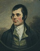 Robert Burns -  Bild