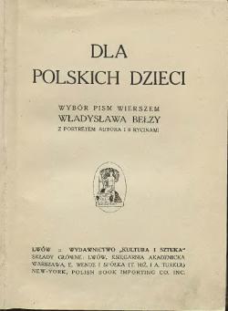Dla Polskich Dzieci Wikiźródła Wolna Biblioteka