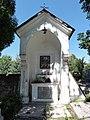 POL Łydogowice Dolne Cmentarz parafialny kapliczka 2.JPG