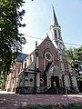 POL Bielsko-Biała Kamienica Kościół św. Małgorzaty 1.JPG