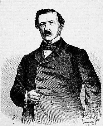 Polish National Committee (1848) - Gustaw Potworowski