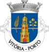 Coat of arms of Vitória