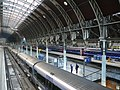 Paddington Railway Station, London, UK - panoramio.jpg