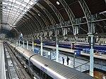 Paddington Railway Station, London, UK - panoramio.jpg