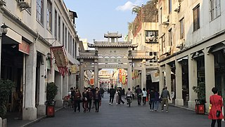 Chaozhou Prefecture-level city in Guangdong, Peoples Republic of China