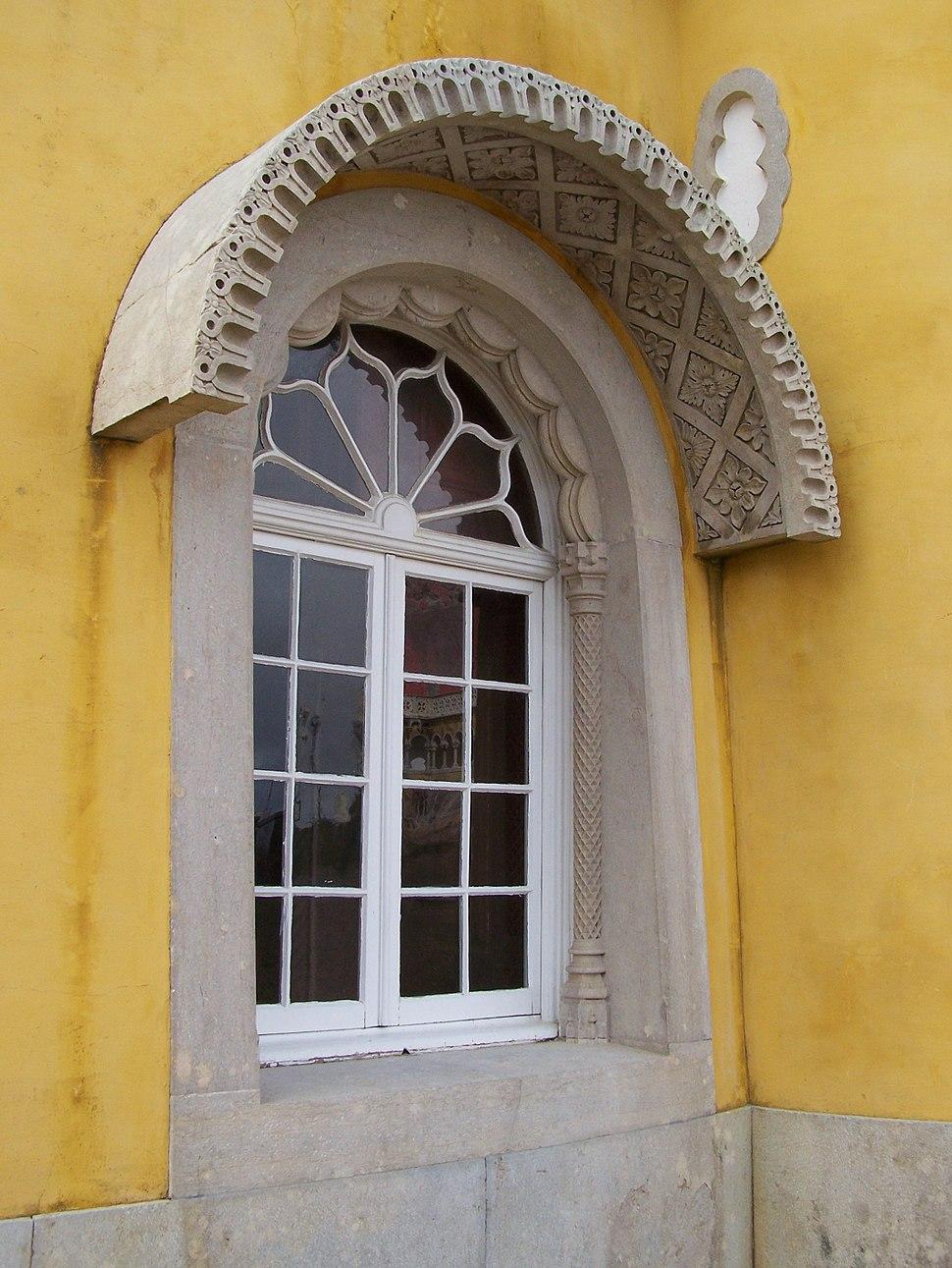 Palácio-da-Pena Pátio-dos-Arcos 1 (OUT-07)