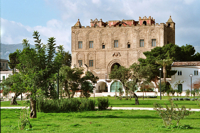 Park At Palermo Apartments