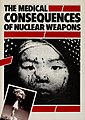 Pamphlet; The medical consequences of nuclear war Wellcome L0075369.jpg