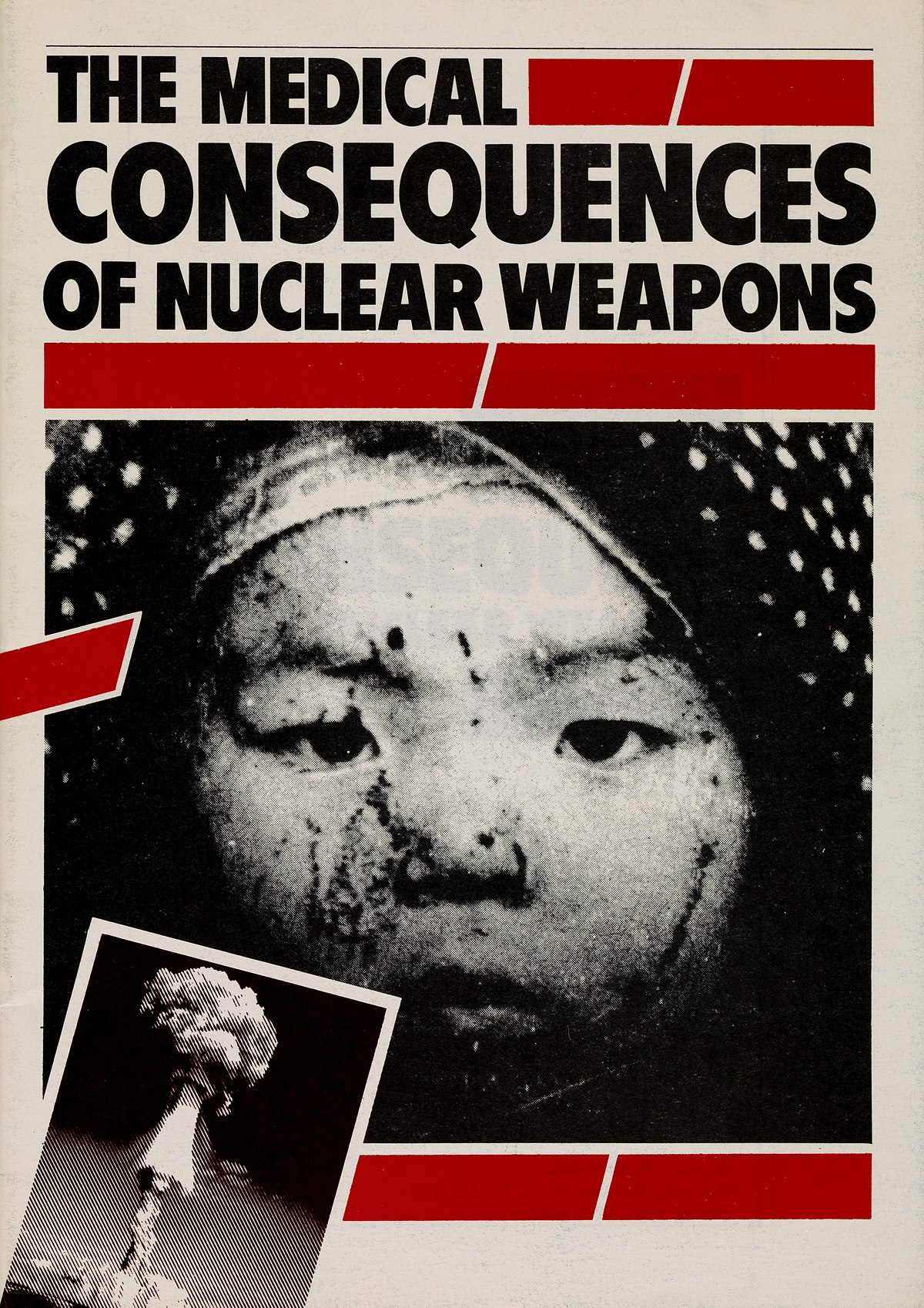 articles from nuclear weapons