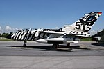 "Panavia Tornado ECR Germany - Air Force ""Artic Tigers"" 46-57 (9632600727).jpg"