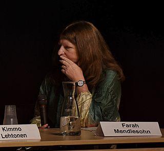 Farah Mendlesohn