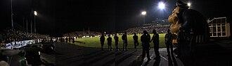 Lubbers Stadium - Image: Panlubbers