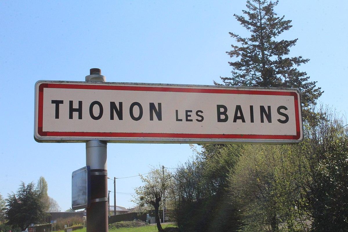 gay rencontre maroc a Thonon les Bains