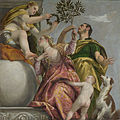 Paolo Veronese - Happy Union - Google Art Project.jpg