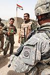 Paratroopers, Iraqi army soldiers assist in Nahia Wehda region DVIDS178244.jpg
