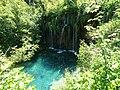 Parc national des lacs de Plitvice, Croatie, 2017.jpg
