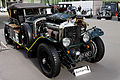 Paris - Bonhams 2013 - Bentley 6½ litre speed six tourer - 1965 - 004.jpg