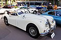 Paris - Bonhams 2016 - Jaguar XK 140 SE cabriolet - 1954 - 001.jpg