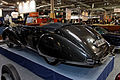 Paris - Retromobile 2012 - Delahaye 135 MS Cabriolet par Franay - 1947 - 005.jpg